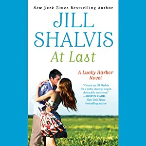 At Last: Lucky Harbor, Book 5 | [Jill Shalvis]