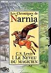 Les Chroniques de Narnia, tome 1 : Le...