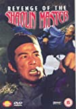Revenge Of The Shaolin Master / Secret Of Chinese Kung Fu [DVD]