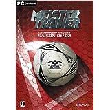 """Meistertrainer - Championship Manager 2001/2002von """"EIDOS GmbH"""""""