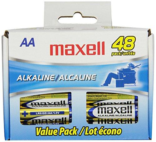 Maxell 723443