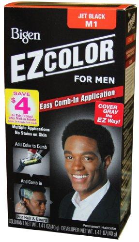 bigen-ez-color-hair-color-for-men-jet-black-kit-pack-of-6