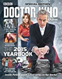 Doctor Who Magazine Special Edition - The 2015 Yearbook BBC