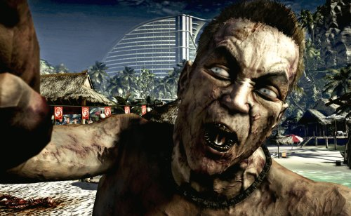 Dead Island: Zombie of the Year Edition【CEROレーティング「Z」】[18歳以上のみ対象]