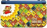 Retro Mario Duraflexi Protector for New Nintendo 3DS XL