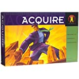 Acquire by Avalon Hill