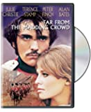 Far From the Madding Crowd [DVD] [2009] [Region 1] [US Import] [NTSC]