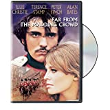 Far From the Madding Crowd [DVD] [2009] [Region 1] [US Import] [NTSC]by Julie Christie