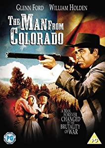 The Man From Colorado [DVD] [2006]
