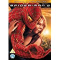 Spider-Man 2 [DVD] [2004]