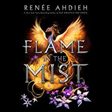 Flame in the Mist | Livre audio Auteur(s) : Renée Ahdieh Narrateur(s) : Nancy Wu