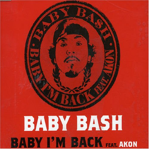 baby bash - Baby I