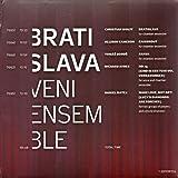 Bratislava Veni Ensemble