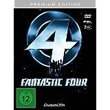 """Fantastic Four (Premium Edition) [2 DVDs]von """"Ioan Gruffudd"""""""