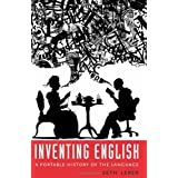 Inventing English - A Portable History of the Langaugepar Seth Lerer