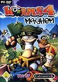 Worms 4 Mayhem (PC)