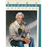 Burt Bacharach : Anthology: Piano/Vocal/Guitarby Burt Bacharach