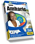 Talk Now Learn Classic Amharic: Essen...