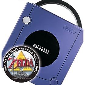[GCN] Les GameCubes Nintendo bundles et consoles 51A1RW8154L._AA280_