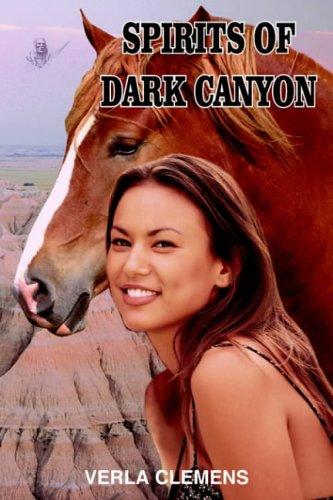 Spirits of Dark Canyon Verla Clemens