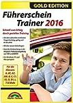 F�hrerschein Trainer 2016