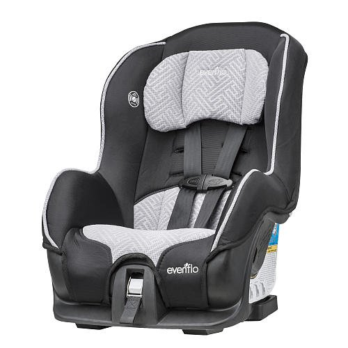 Evenflo Car Seat Accessories front-604623