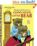 Good Night, Little Bear (Little Golde...