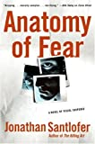 img - for Anatomy of Fear: A Novel of Visual Suspense book / textbook / text book
