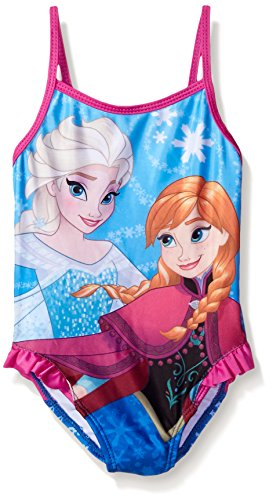 Frozen Sisters Swimsuit