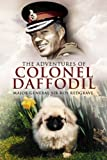 Roy Redgrave The Adventures of Colonel Daffodil