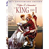 The King and I (50th Anniversary Edition) ~ Yul Brynner