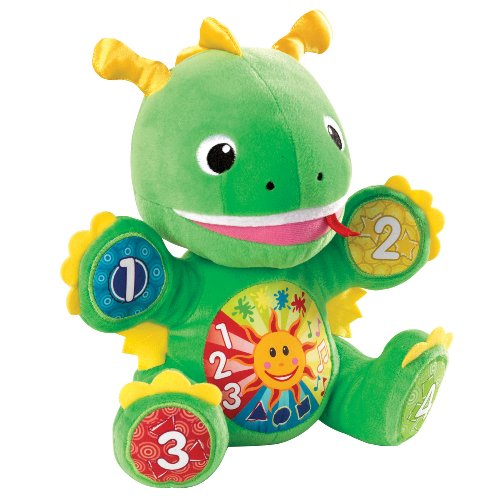 Baby Einstein Discovery Dragon