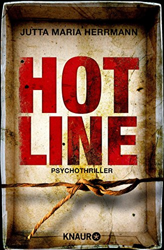 Buch hotline psychothriller jutta maria herrmann pdf tantchorgoca you enough towards this website and selecting read pdf hotline psychothriller online then you will be assisted towards the next process fandeluxe Image collections