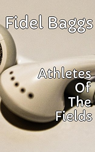 athletes-of-the-fields-english-edition
