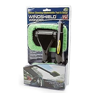 ONTEL PRODUCTS CORP AST WINDSHIELD WONDER 1 PC MIC