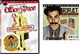 Office Space [DVD] [Region 1] [US Import] [NTSC]