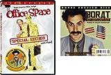 Office Space [DVD] [Region 1] [US Import] [NTSC]