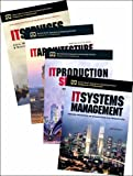 IT Professional Bundle: Ideal for those Responsible for Creating and Managing IT Infrastructures (0131865579) by Kern, Harris
