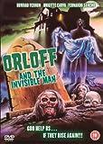 echange, troc Orloff Against the Invisible Man [Import anglais]
