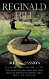 Reginald Hill Ruling Passion (Dalziel and Pascoe)