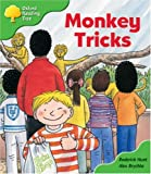 Oxford Reading Tree: Stage 2: Patterned Stories: Monkey Tricks (Oxford Reading Tree)