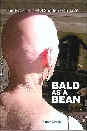 Bald As A Bean written by Nancy Parsons