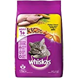 Whiskas Adult Cat Food Chicken, 1.2 Kg Pack