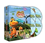 DinoTren - Temporada 2 [DVD]