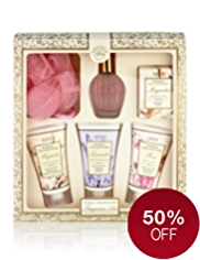 Floral Collection Fragrance Gift Set