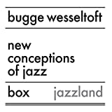 New Conceptions of Jazz Box (+ DVD)