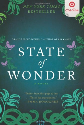 State Of Wonder Target: A Novel