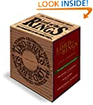 The Lord of the Rings (Wood Box Editi...