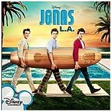 Jonas L.A. (BOF - 2 CD)par Jonas Brothers