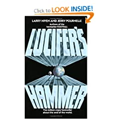 Lucifer's Hammer by Jerry Pournelle and Larry Niven